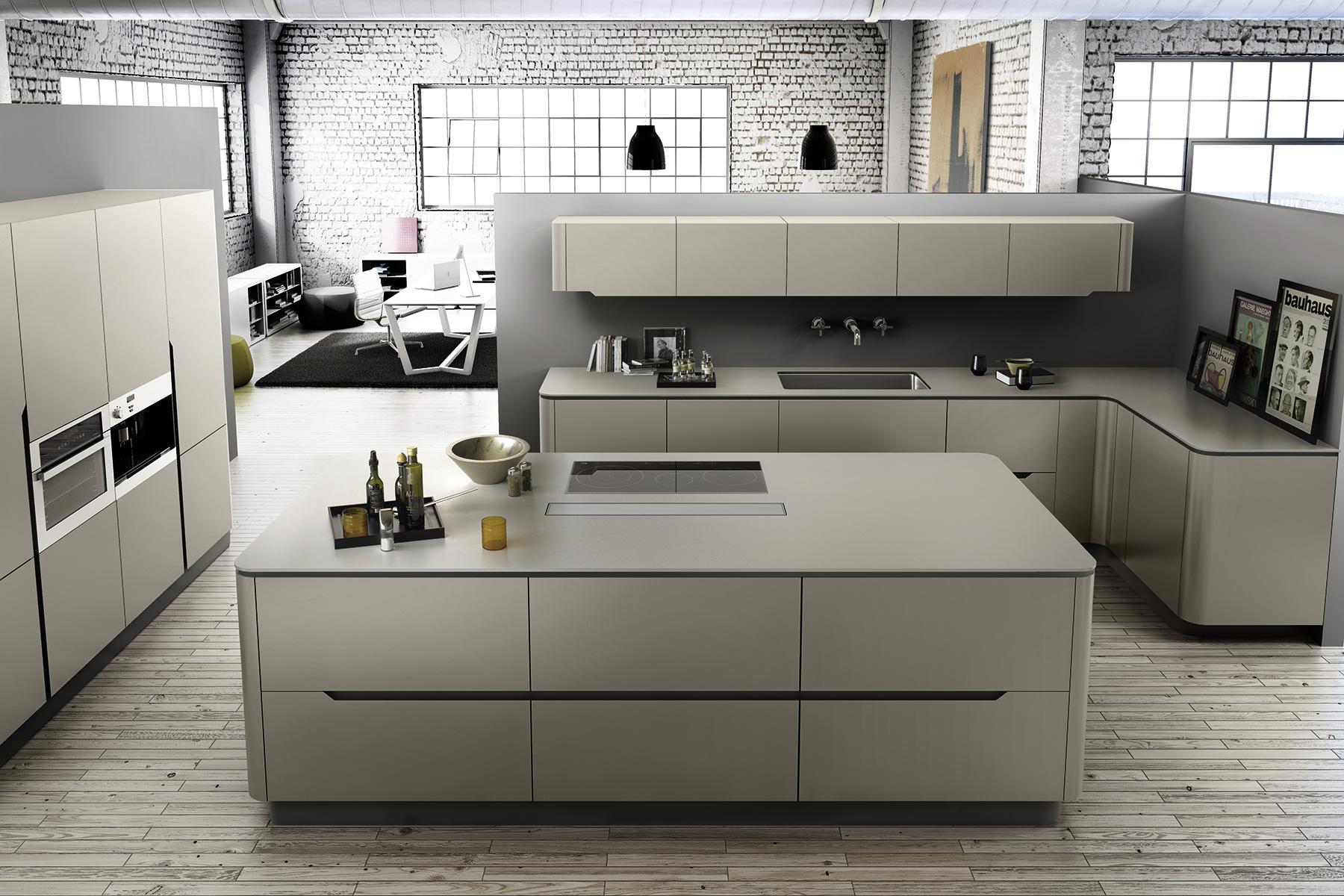 XP – IDEAS COCINAS, Mobiliario de cocina en Málaga, Muebles de ...