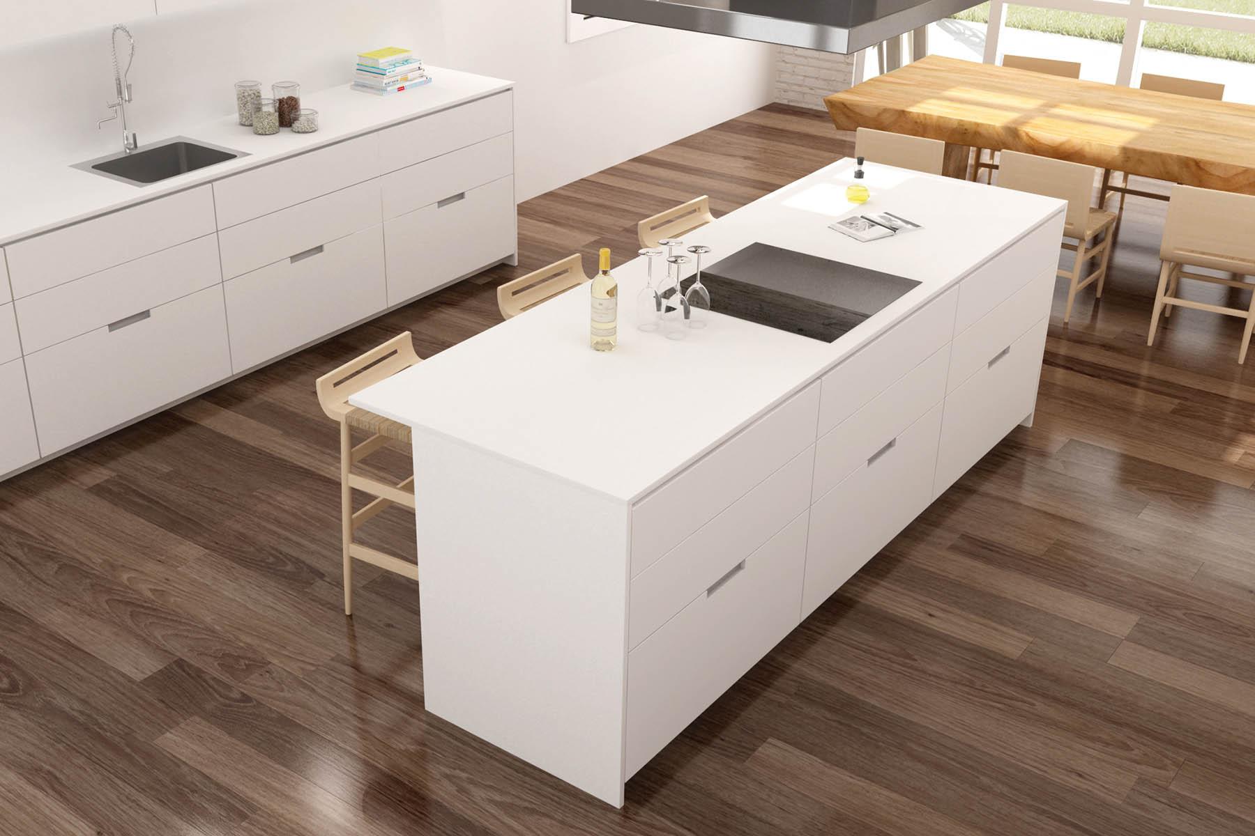 NEXT+ – IDEAS COCINAS, Mobiliario de cocina en Málaga, Muebles de ...