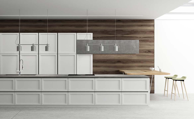 MARKOA – IDEAS COCINAS, Mobiliario de cocina en Málaga ...